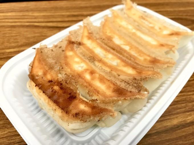 栃木県 餃子