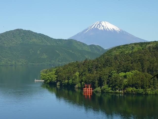 神奈川県民あるある 箱根