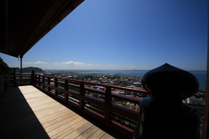 常楽山満徳寺