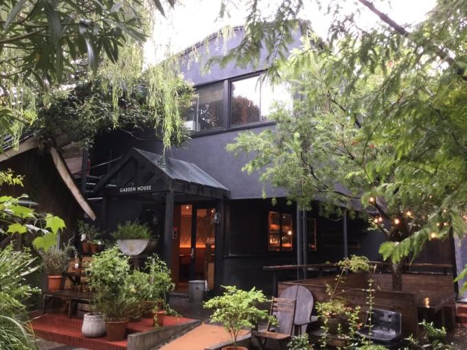 GARDEN HOUSE 鎌倉