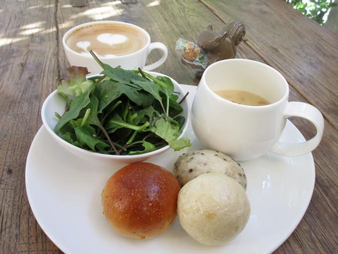 Cafe Bosquet