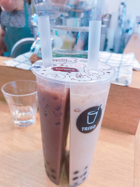 TASHO cafe(タショーカフェ)