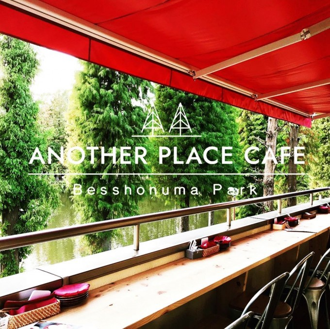 ANOTHER PLACE CAFE