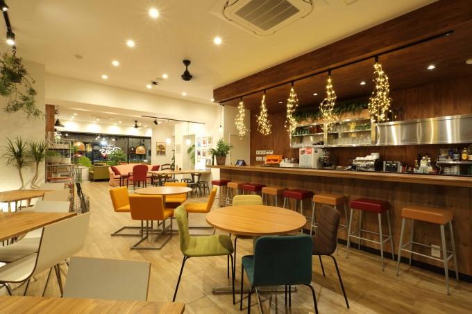 cafe&dine Pops 前橋
