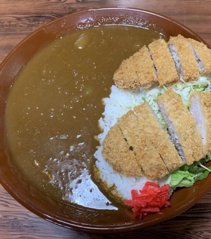 宇都宮デカ盛り 食事処 藤 栃木