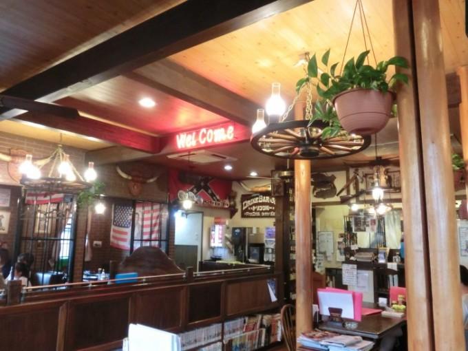 千葉デカ盛り カントリーレストラン スワン