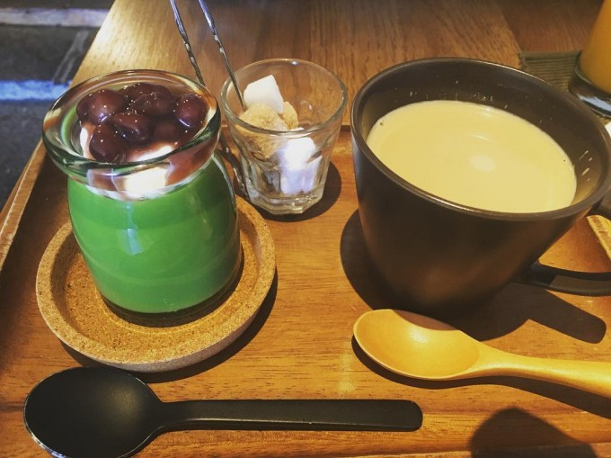 sokono cafe