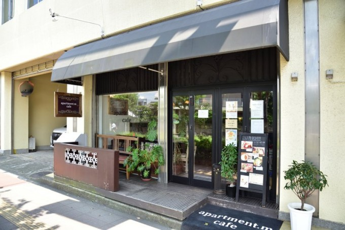 apartment.m cafe