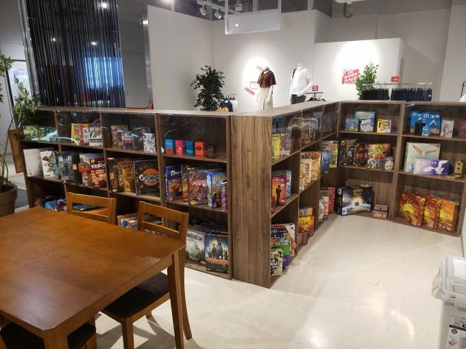 ゲームカフェ eスペース