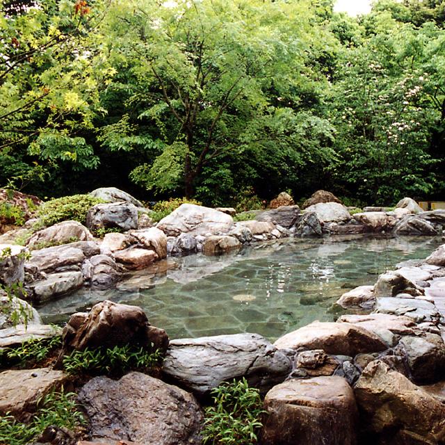 池の山荘 きらら