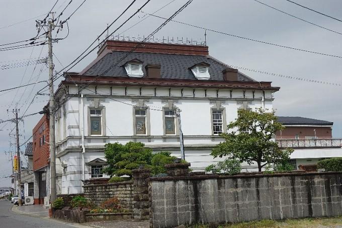 三潴銀行記念館・九州貨幣博物館