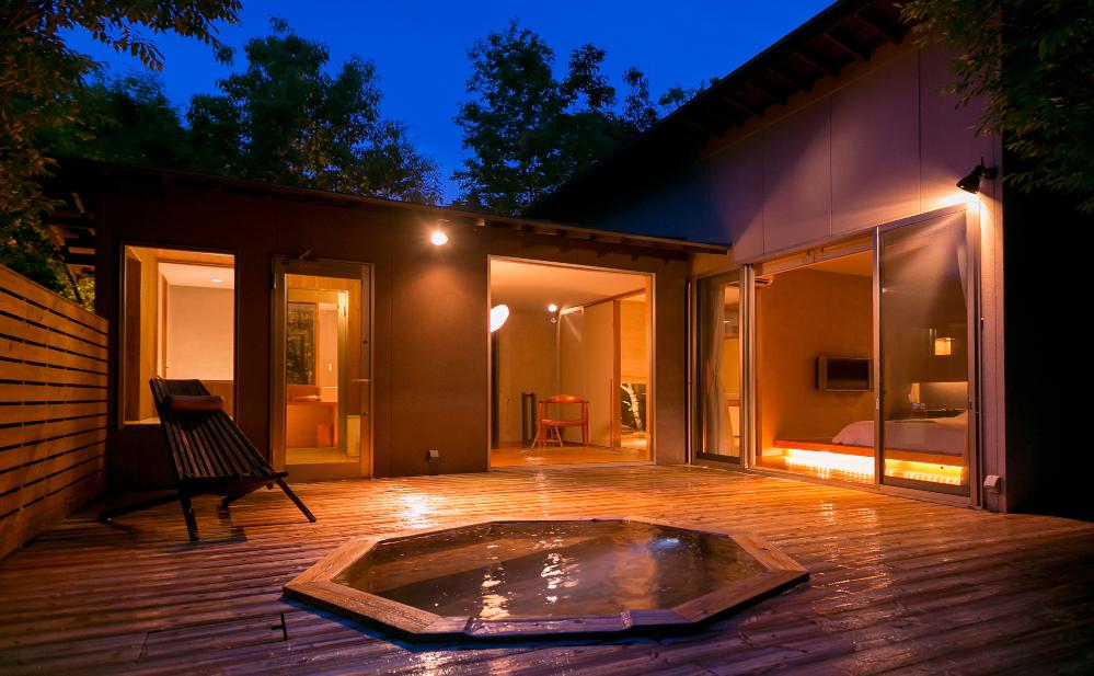 佐賀県のお勧めの露天風呂がある宿を厳選