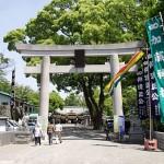 御朱印集めに最適な熊本県の神社厳選10選