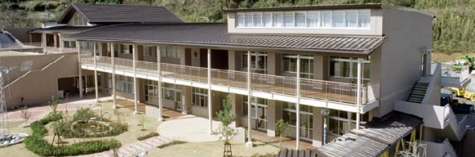 福岡離島 大島学校