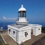 福岡離島 大島灯台