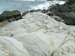 福岡離島 馬蹄岩