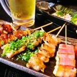 今流行りの横丁で?福岡県内にある雰囲気抜群の「飲み屋横丁」6選