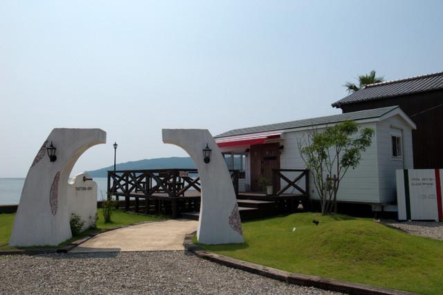 糸島カフェ3