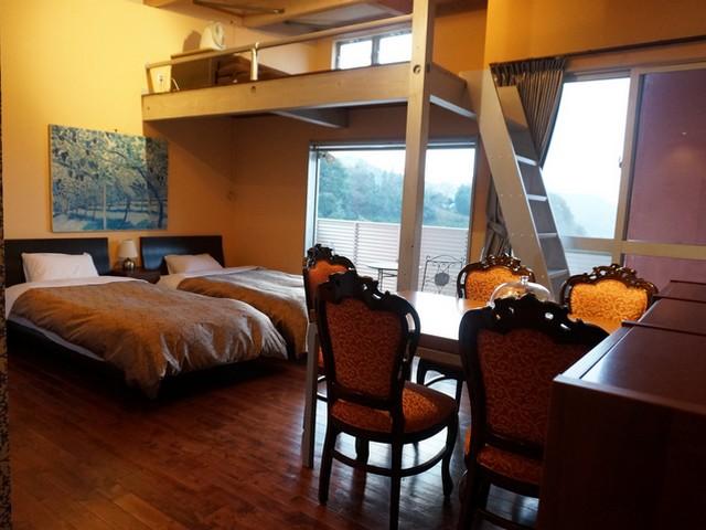糸島ホテル