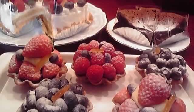 福岡路地裏 名店 ケーキ
