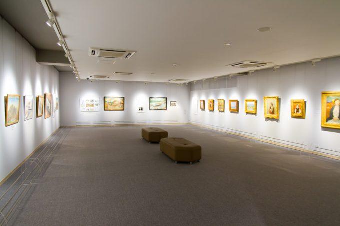 中村美術館