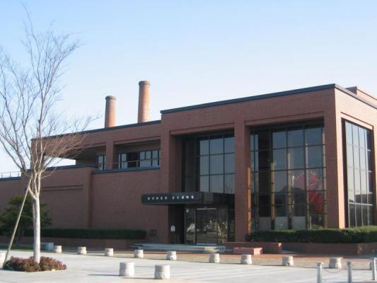 田川博物館