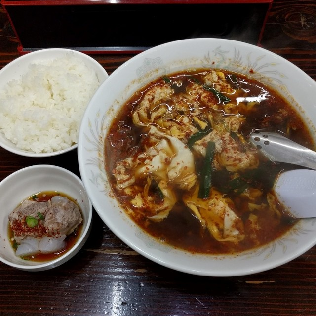 辛麺屋 桝本