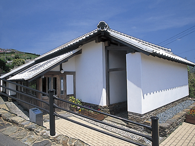 神父記念館