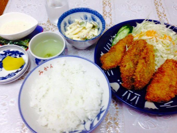 みかんや食堂2