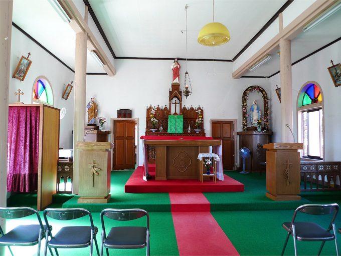 中野教会2