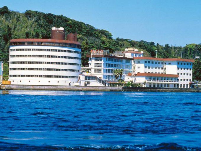 平戸ホテル