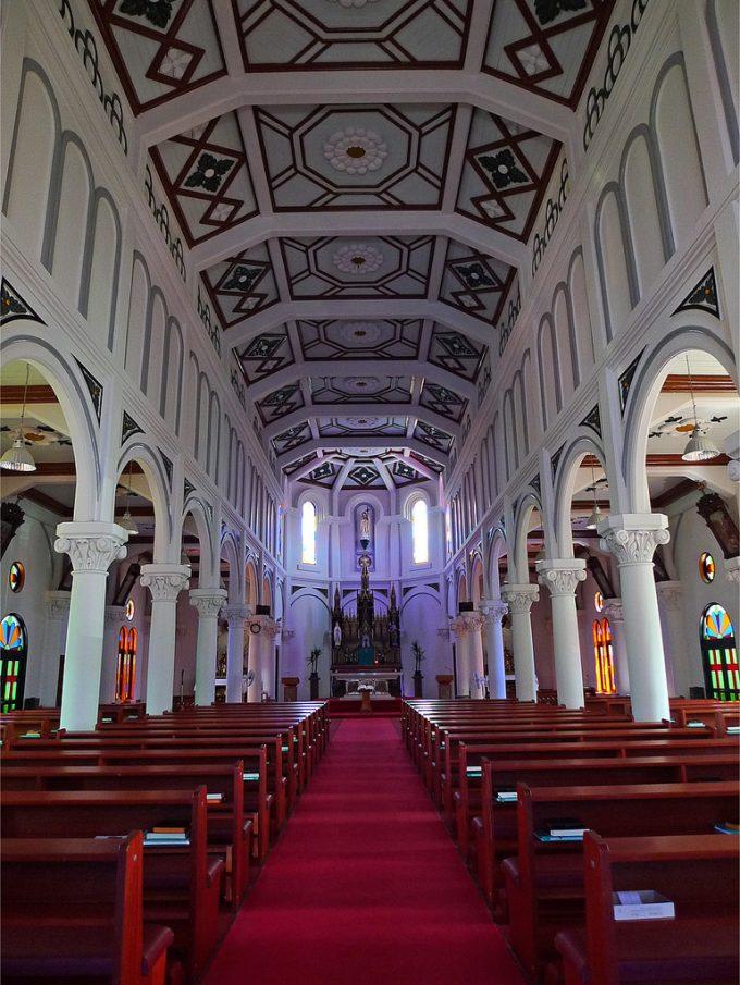 紐差教会2