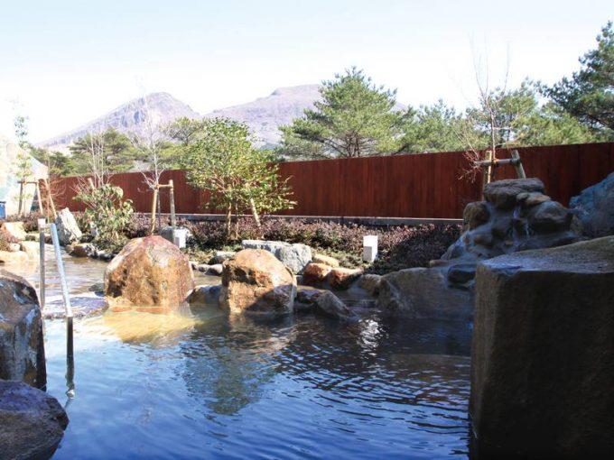 えびの温泉