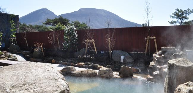 えびの高原温泉