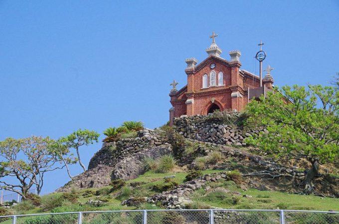 五島列島観光の見所! 小値賀・中通島1泊2日のモデルコース