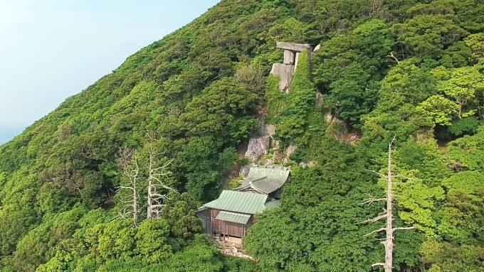 野崎島神社