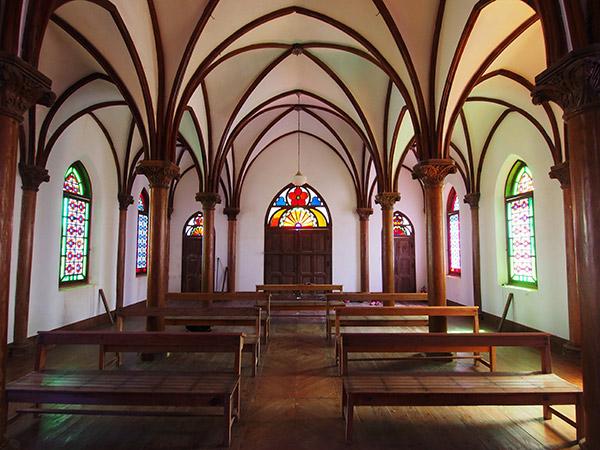 野首教会2