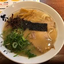 大瀧ラーメン