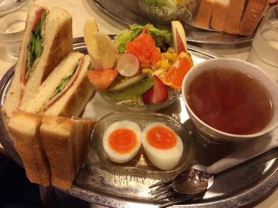 【長崎】おいしい朝活・モーニング・朝ごはんのおすすめ