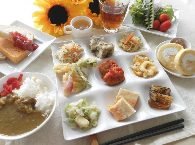 五ヶ瀬ワイナリーレストラン