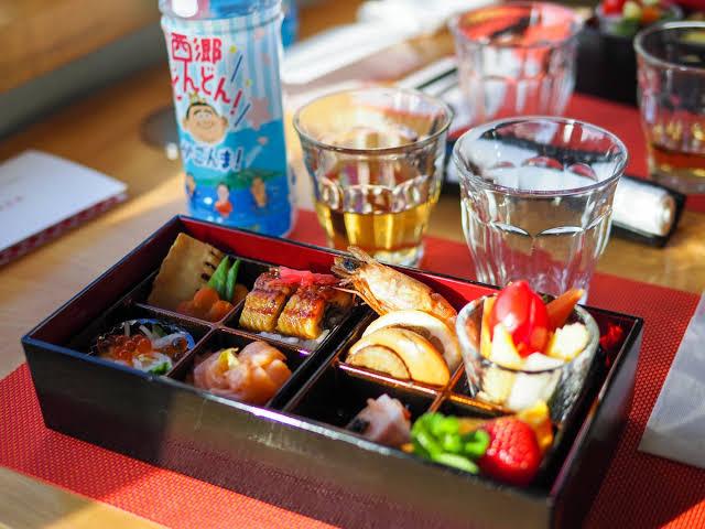 おれんじ食堂4