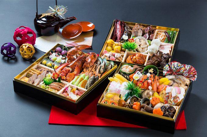 九州のお正月料理を厳選してご紹介