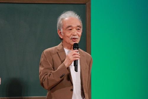 山田パンダ