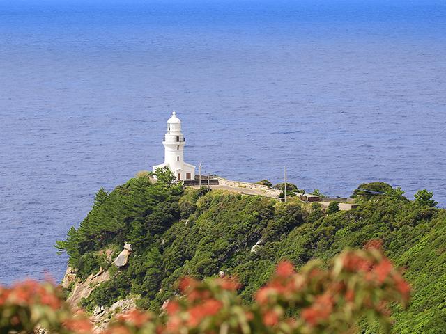 屋久島灯台2