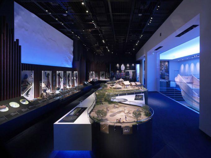 一支国博物館2