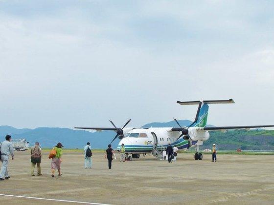 壱岐飛行機