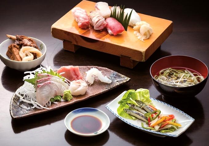 寿司かのこ2