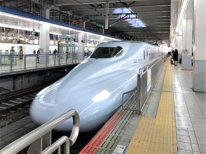 熊本新幹線