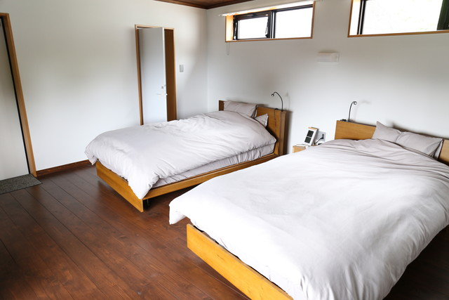 ampersand部屋