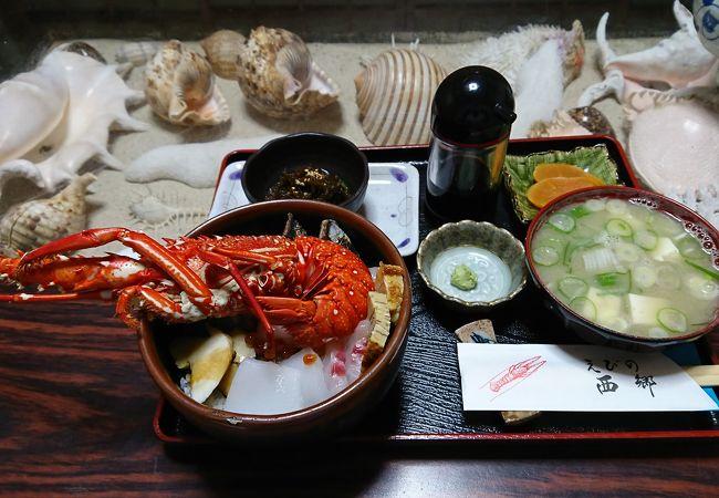 えび料理西郷食堂2